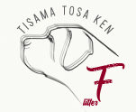 Tisama Tosa Ken Litter F